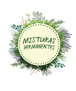 Misturas permanentes